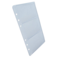 Picture of Card Holder Pocket (Holds 6 cards)