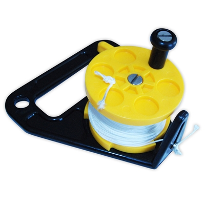 Picture of McMahon SMB Dive Reel Compact 50m of line