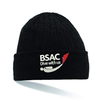 Picture of BSAC Beanie