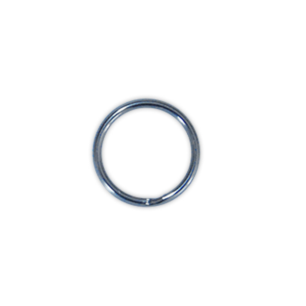 Picture of Stainless Steel 30mm Split Ring