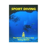 Picture of Sport Diving Manual