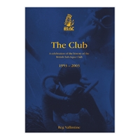 Picture of The Club Book – 50 years of BSAC